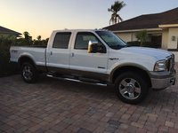 Picture of 2007 Ford F-250 Super Duty King Ranch Crew Cab 4WD, exterior, gallery_worthy