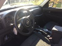 Picture of 2011 Jeep Liberty Sport, interior, gallery_worthy
