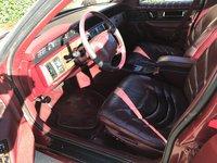 Picture of 1994 Buick Regal Custom Sedan FWD, interior, gallery_worthy