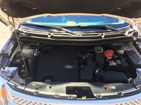 Picture of 2011 Ford Explorer XLT 4WD, engine, gallery_worthy