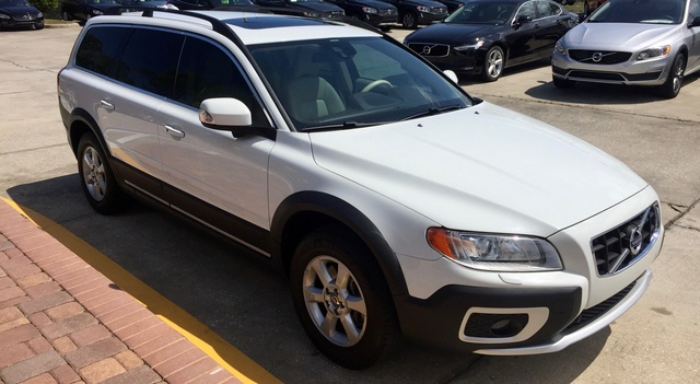 Picture of 2013 Volvo XC70 3.2 Premier Plus AWD