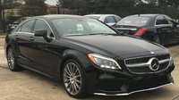 Picture of 2016 Mercedes-Benz CLS-Class CLS 550, exterior, gallery_worthy