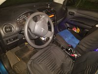 Picture of 2015 Mitsubishi Mirage DE, interior, gallery_worthy