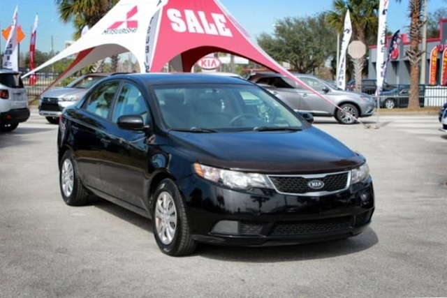 Picture of 2012 Kia Forte LX