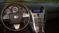 Picture of 2012 Cadillac CTS 3.0L Luxury RWD, interior, gallery_worthy