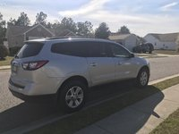 Picture of 2014 Chevrolet Traverse 2LT, exterior, gallery_worthy