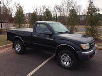 Picture Of 2000 Toyota Tacoma 2 Dr Prerunner Standard Cab LB, Exterior,  Gallery_worthy