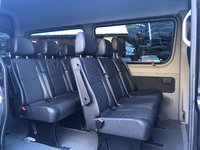 Picture of 2016 Mercedes-Benz Sprinter 2500 144 WB Passenger Van AWD, interior, gallery_worthy
