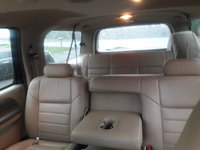 Picture Of 2002 Ford Excursion XLT 4WD, Interior, Gallery_worthy