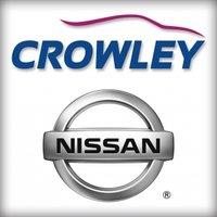 Crowley Nissan logo