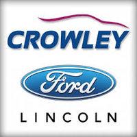 Crowley Ford Lincoln logo