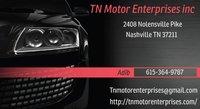 TN Motor Enterprises Inc. logo