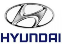 Brown Daub Hyundai logo