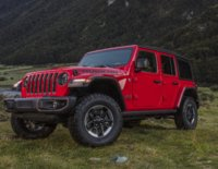 2018 Jeep Wrangler Unlimited Rubicon 4WD, 2018 Jeep Wrangler Rubicon, exterior, manufacturer, gallery_worthy