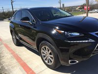 Picture of 2016 Lexus NX 200t FWD, exterior, gallery_worthy