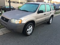 Picture of 2001 Ford Escape XLS, exterior, gallery_worthy