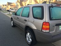 Picture of 2001 Ford Escape XLS FWD, exterior, gallery_worthy