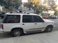 Picture of 1994 Ford Explorer 2 Dr Eddie Bauer 4WD SUV, exterior, gallery_worthy