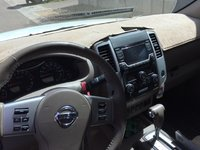 Picture of 2016 Nissan Frontier SV V6 King Cab 4WD, interior, gallery_worthy