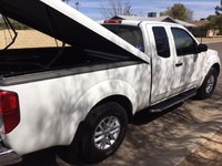 Picture of 2016 Nissan Frontier SV V6 King Cab 4WD, exterior, gallery_worthy
