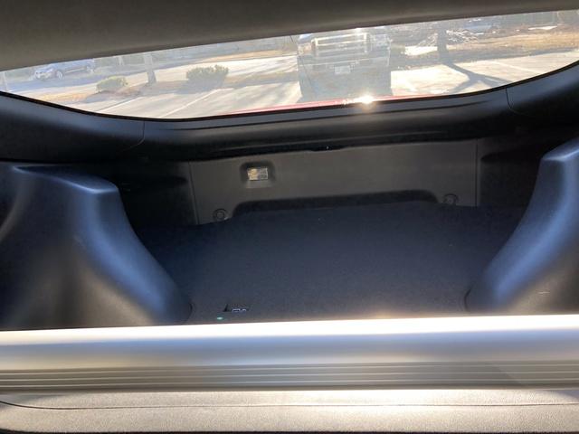 2015 Nissan 370z Interior Pictures Cargurus