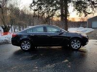 Picture of 2013 Buick Regal Premium I Turbo Sedan FWD, exterior, gallery_worthy