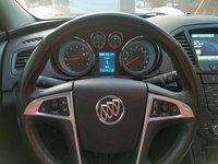 Picture of 2013 Buick Regal Premium I Turbo Sedan FWD, interior, gallery_worthy