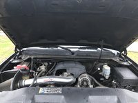 Picture of 2009 GMC Sierra 1500 SLE Crew Cab 4WD, engine, gallery_worthy