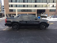 Picture of 2007 Chevrolet Avalanche LS 4WD, exterior, gallery_worthy