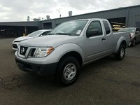 Picture of 2016 Nissan Frontier S King Cab, exterior, gallery_worthy