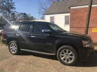 Picture of 2012 Chevrolet Tahoe LS, exterior, gallery_worthy