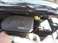 Picture of 2012 Dodge Grand Caravan Crew, engine, gallery_worthy