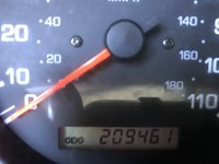 Picture of 2001 Nissan Frontier 2 Dr XE Extended Cab SB, interior, gallery_worthy