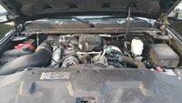 Picture of 2009 Chevrolet Silverado 2500HD LT Crew Cab 4WD, engine, gallery_worthy