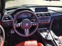 Picture of 2016 BMW M4 Convertible RWD, interior, gallery_worthy