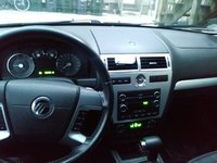 Picture of 2008 Mercury Milan I4 Premier, interior, gallery_worthy
