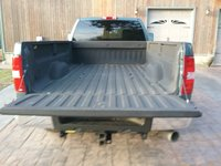 Picture of 2008 Chevrolet Silverado 3500HD LTZ Extended Cab LB 4WD, interior, gallery_worthy