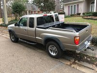 Picture of 2004 Mazda B-Series B4000 SE Cab Plus 4WD, exterior, gallery_worthy