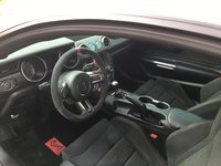Picture of 2017 Ford Shelby GT350 R, interior, gallery_worthy