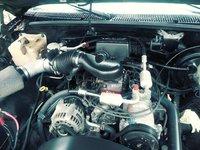 Picture of 1999 Chevrolet Tahoe 2-Door 4WD, engine, gallery_worthy