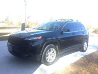 Picture of 2014 Jeep Cherokee Altitude 4WD, exterior, gallery_worthy