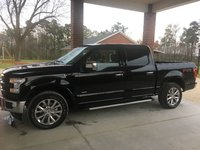Picture of 2017 Ford F-150 Lariat SuperCab 4WD, exterior, gallery_worthy