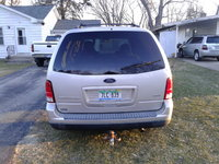 Picture of 2004 Ford Freestar LX Sport, exterior, gallery_worthy