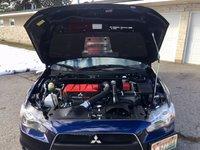 Picture of 2014 Mitsubishi Lancer Evolution MR, engine, gallery_worthy