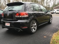 Picture of 2013 Volkswagen GTI 2.0T 4-Door FWD with Convenience and Sunroof, exterior, gallery_worthy