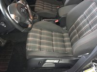 Picture of 2013 Volkswagen GTI 2.0T 4-Door FWD with Convenience and Sunroof, interior, gallery_worthy