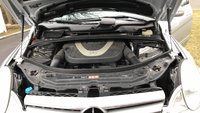 Picture of 2008 Mercedes-Benz R-Class R 350 4MATIC, engine, gallery_worthy