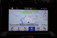 Navigation system of the 2018 Ford F-150, interior, gallery_worthy