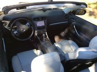Picture of 2013 Lexus IS C 250C RWD, interior, gallery_worthy
