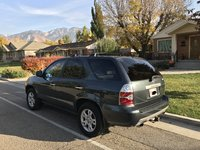Picture of 2004 Acura MDX AWD with Touring Package and Entertainment System, exterior, gallery_worthy
